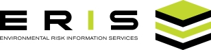 ERIS Environmental Risk Information Services Logo