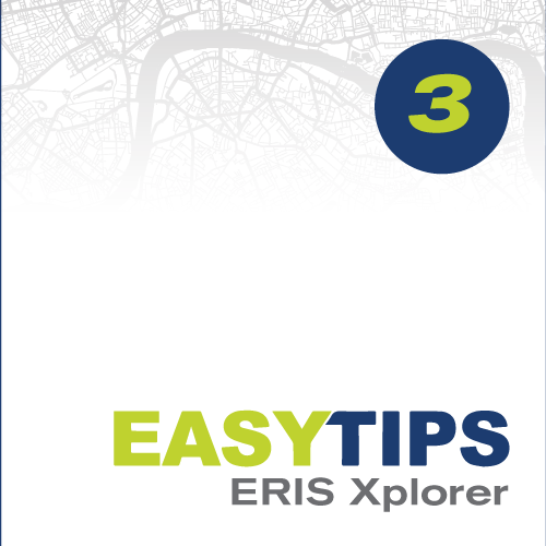 Easy Tips 03: ERIS Xplorer