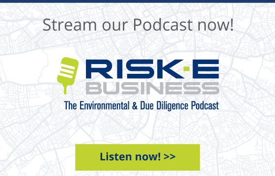 RISK-E Business ERIS Podcast
