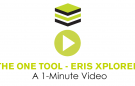 The One Tool - ERIS Xplorer: A 1-Minute Video