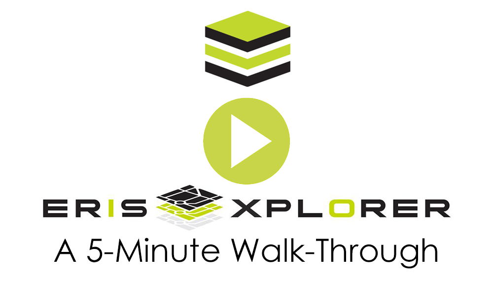 ERIS Xplorer: : A 5-Minute Walk-Through