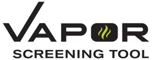 Vapor Screening Tool